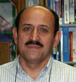 Prof. Dr. D. Enrique Villar Ledesma