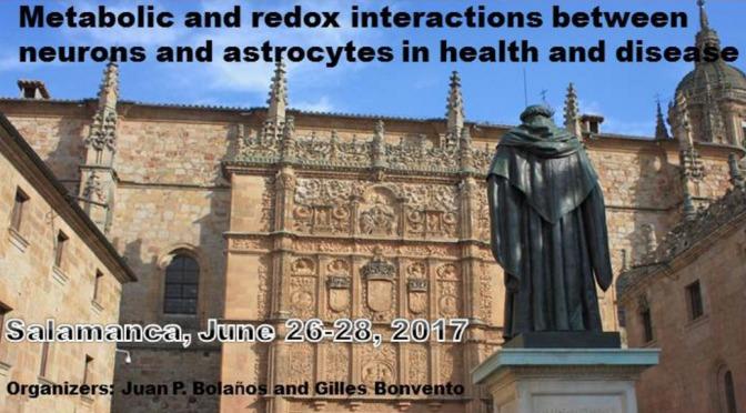 Simposio internacional de neurociencia en Salamanca